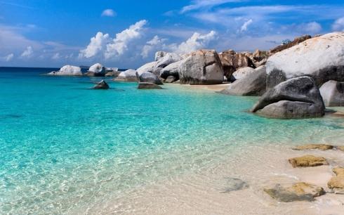 blue-water-beach