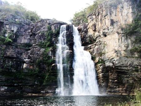 Parque Nacional Chapada dos Veadeiros 01