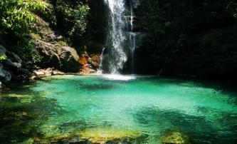 Parque Nacional Chapada dos Veadeiros 08