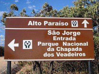 Parque Nacional Chapada dos Veadeiros 09
