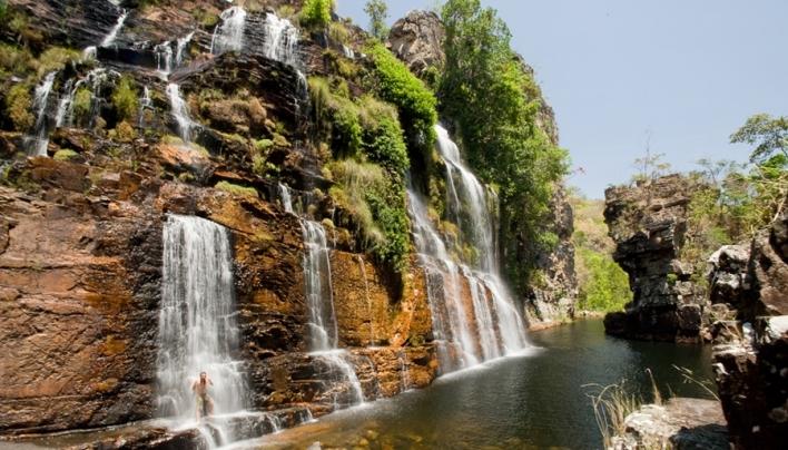 Parque Nacional Chapada dos Veadeiros 11